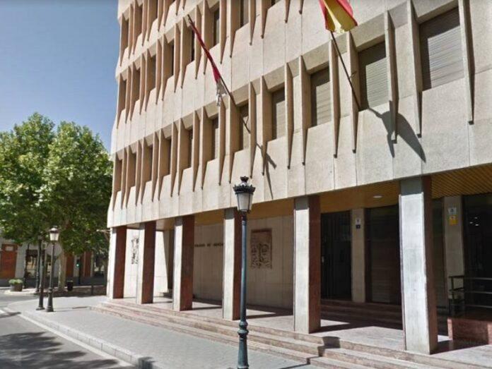 Tribunal Superior de Justicia en España