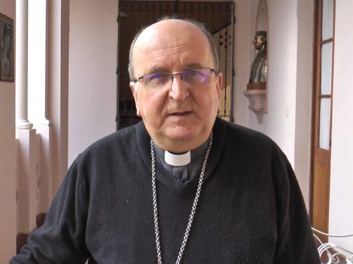 Arzobispo Cargnello El número de personas