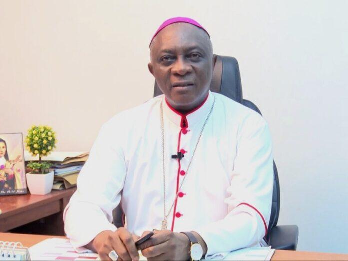 Arzobispo de Nigeria reitera que Boko