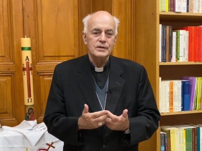 Arzobispo Puiggari La fe es mucho