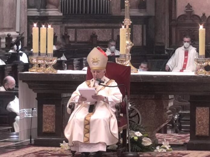 Cardenal Cañizares «Necesitamos espacios