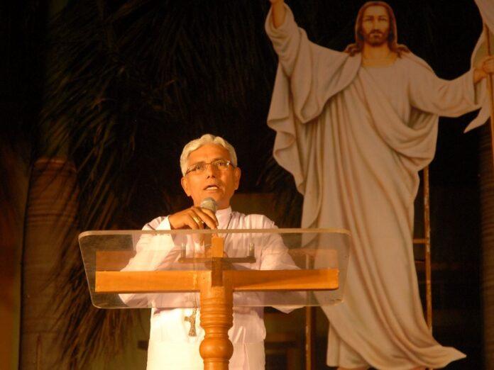 Arzobispo de India destaca que sacerdotes