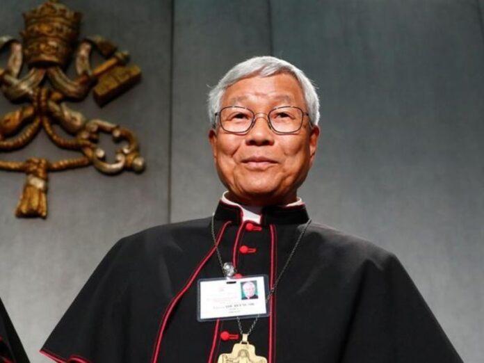 Francisco nombra como nuevo prefecto de la Congregación