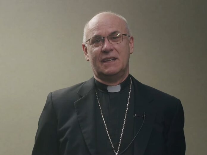 Obispo de Estados Unidos Existe