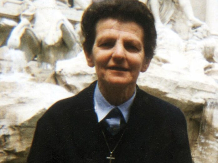 Beatifican a María Laura Mainetti