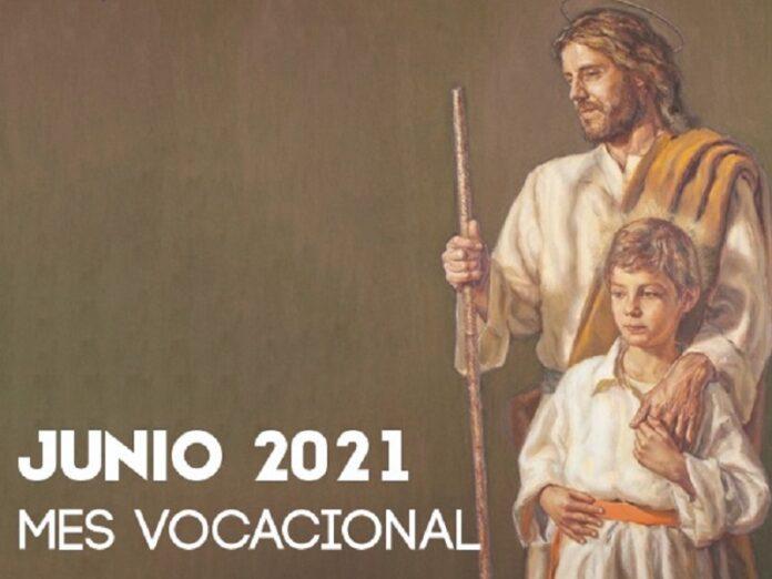 Iglesia en Uruguay celebra Mes