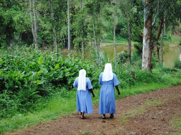 Liberan a religiosa secuestrada que se encuentra