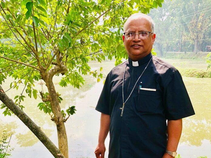Arzobispo de Bangladés: «Muchos jóvenes