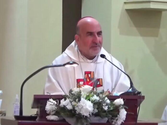 Arzobispo indica que «el drama de Chile