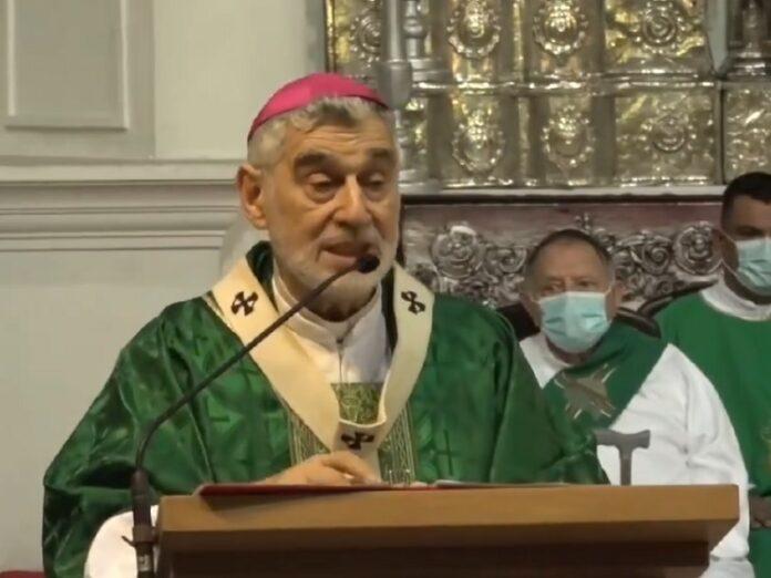 Conferencia Episcopal de Bolivia rechaza