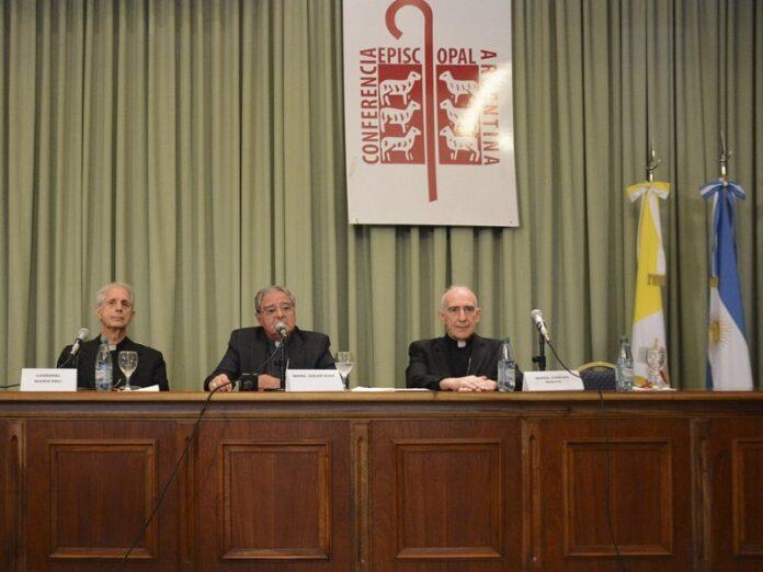 Obispos de Argentina: «La fe en Cristo