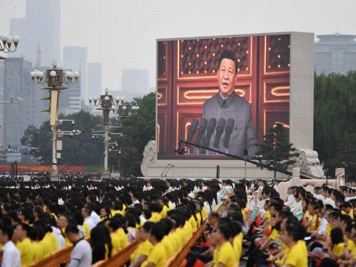 Gobierno comunista de China impone