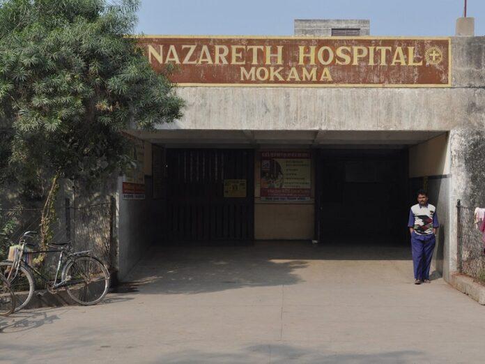 Agreden a religiosas en hospital católico