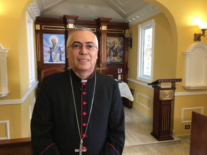 Obispo de Puerto Rico: «No permitan