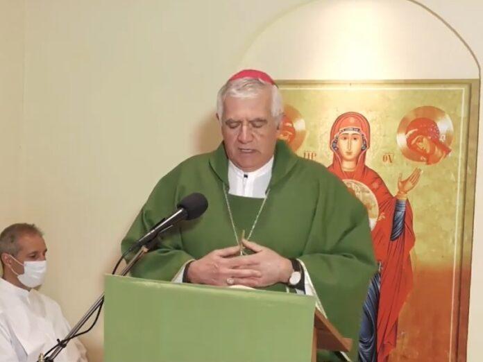 Obispo Uriona destaca que la misión