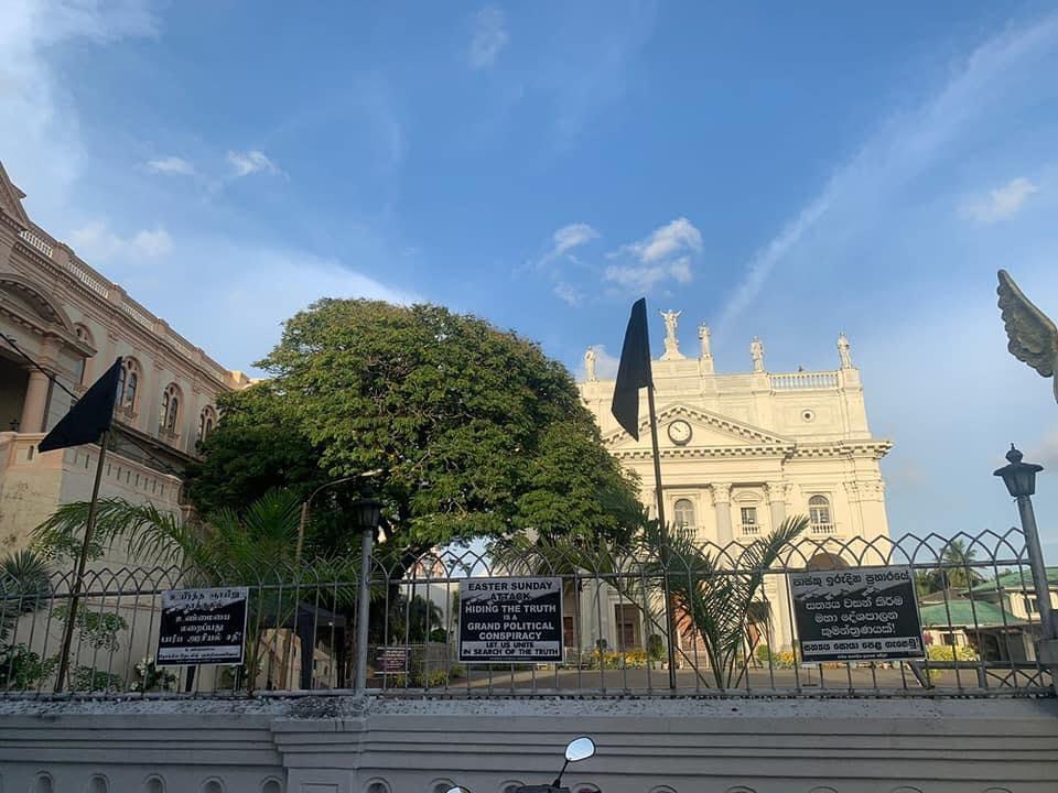Cardenal de Sri Lanka invita a