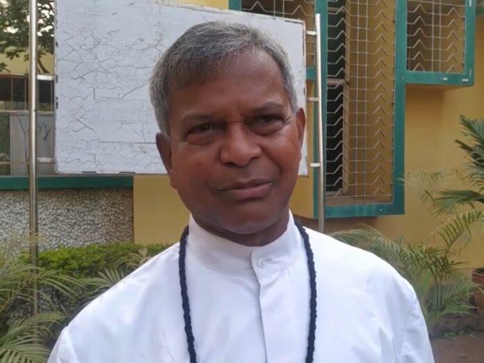 Arzobispo de India: «Las esposas de los 7