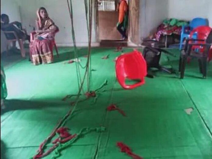 Hinduistas golpean a pastor y rompen