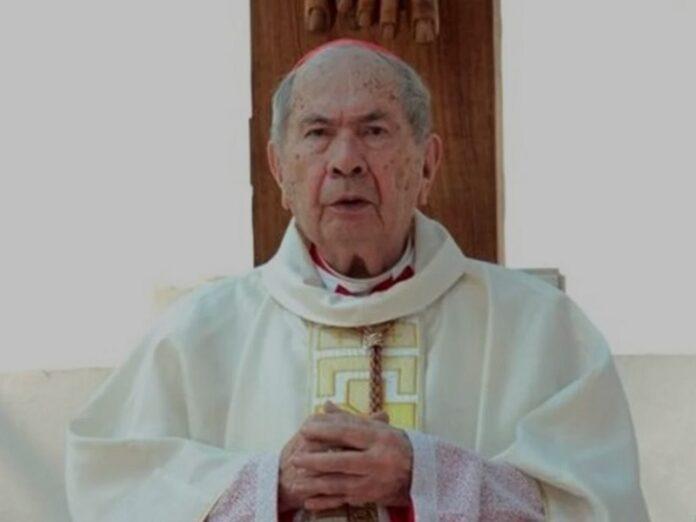 Fallece por COVID-19 el cardenal brasileño