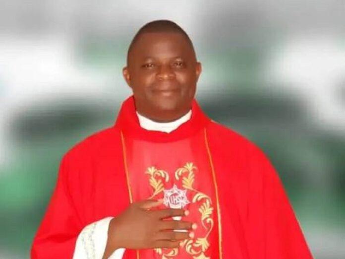 Liberan a otro sacerdote secuestrado