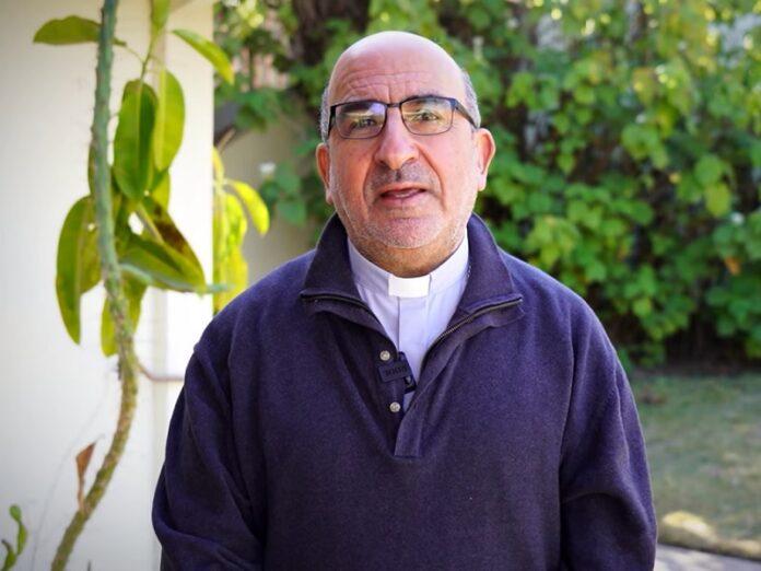 Arzobispo de Concepción: «Chile atraviesa