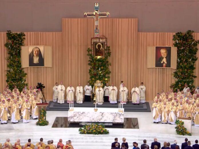 Beatifican al cardenal Wyszyński