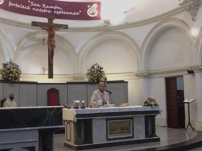 Cardenal Poli: «Renovamos nuestra