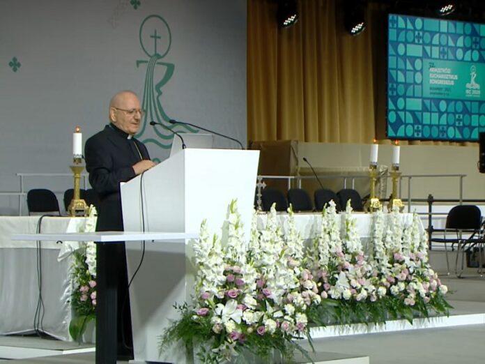 Cardenal Sako reitera persecución