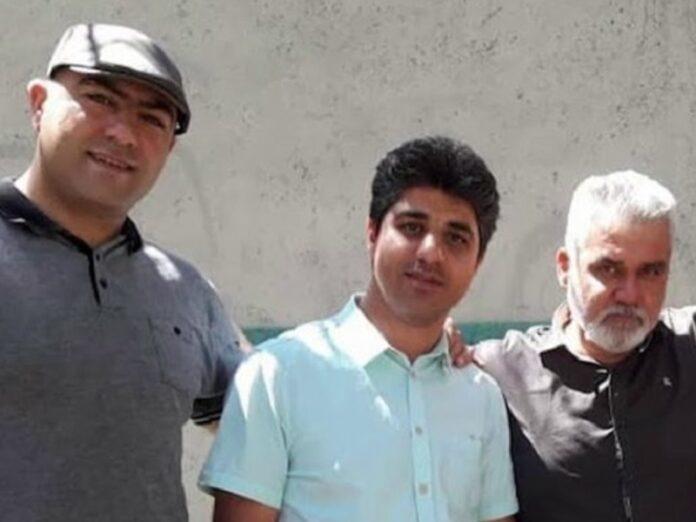 Irán condena a 3 cristianos