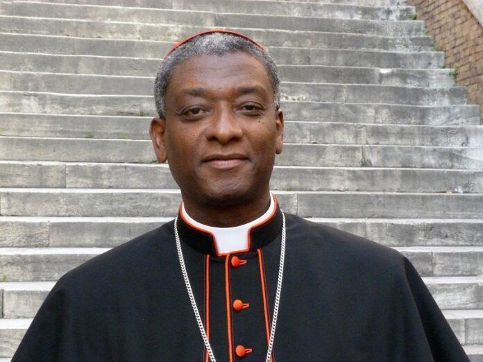 Cardenal de Haití: «La pobreza es galopante