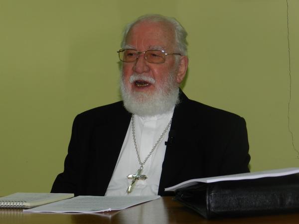 Fallece el cardenal chileno Jorge