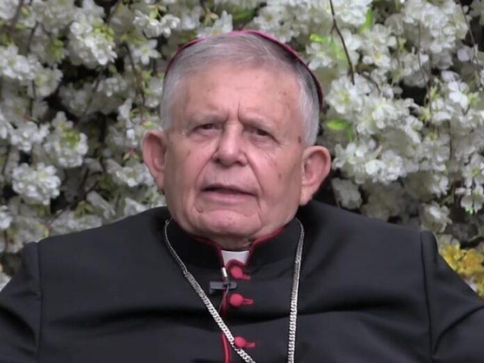 Arzobispo de Toluca alerta de falsos