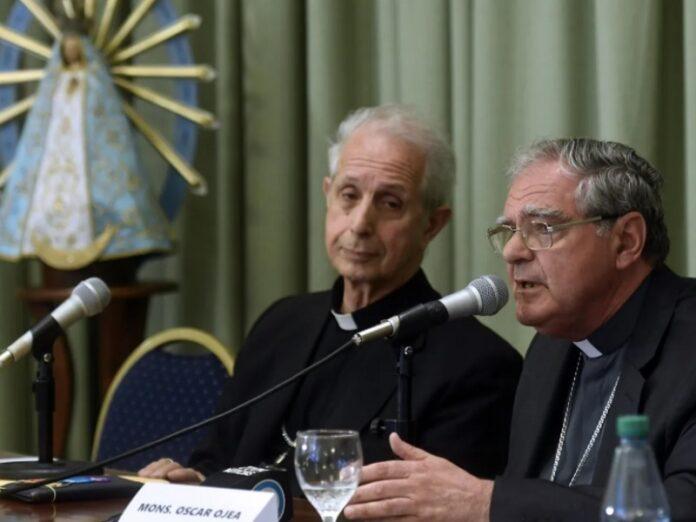 Conferencia Episcopal Argentina rechaza