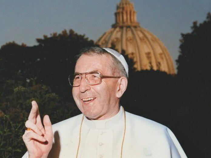Francisco aprueba beatificación de Juan Pablo I