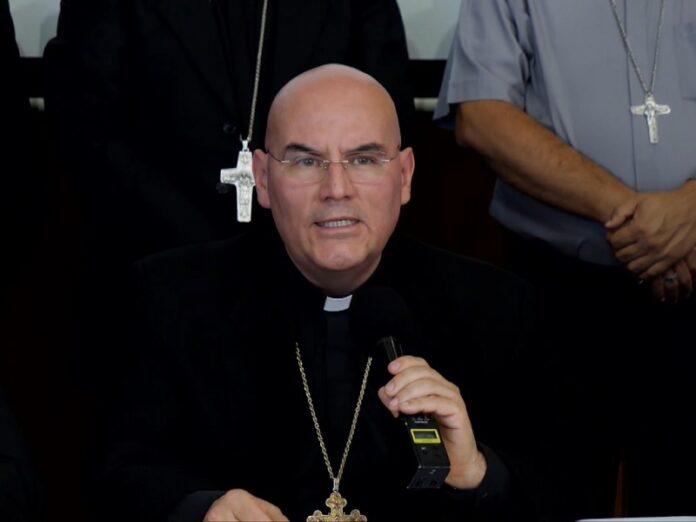 Obispos de Costa Rica invitan