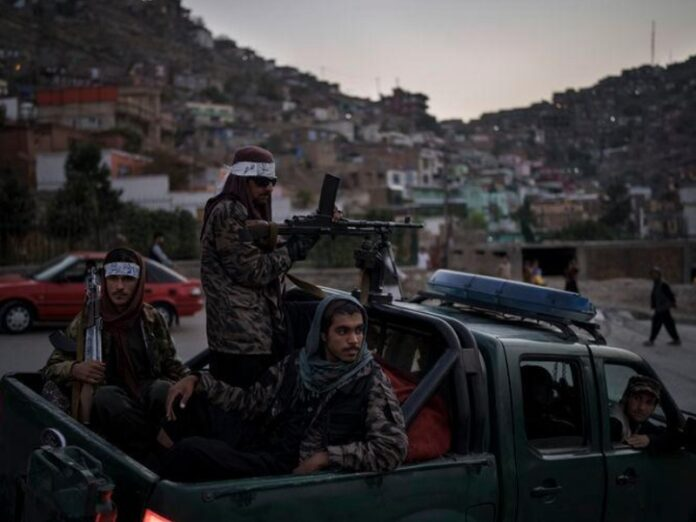 Cristianos huyen a zonas remotas