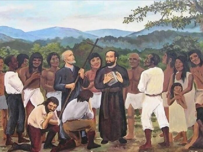 Reconocen martirio de 2 sacerdotes